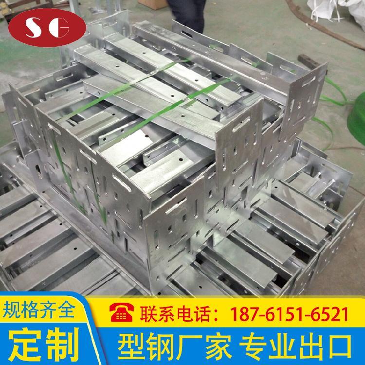 厂家直销  光伏支架 太阳能支架防磨防腐 抗震支架