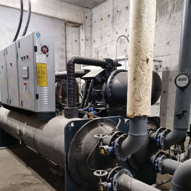 水源热泵机组  生产加工厂家  普铭