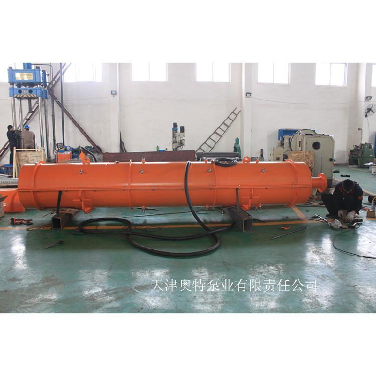 津奥特QK抢排潜水泵