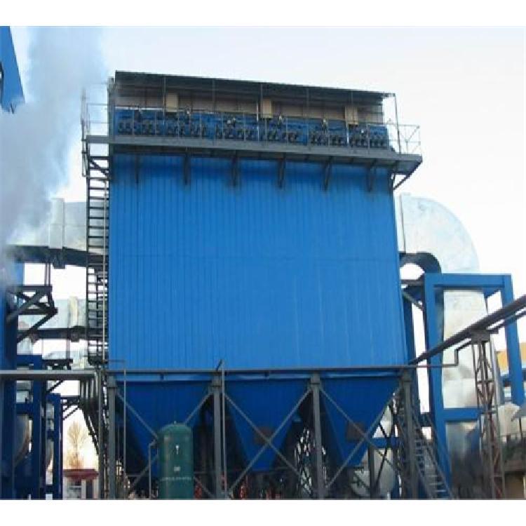 河北鑫凯顺建材行业袋式除尘器其他行业除尘器安装