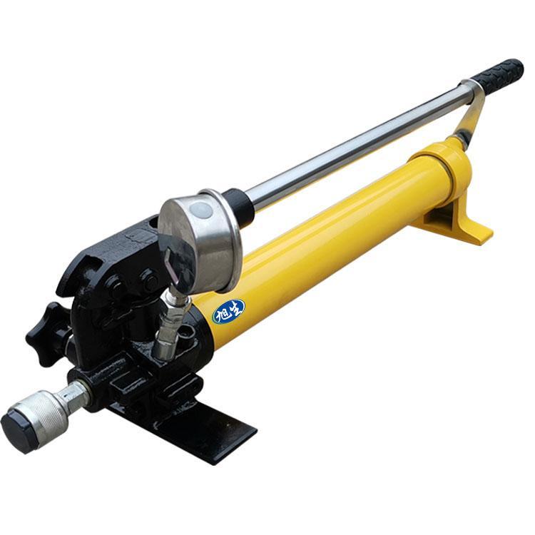 加工定制 手动油泵 手持式手动油泵 制造