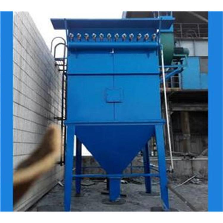 便宜的焊接行业除尘器生物质锅炉除尘器厂家