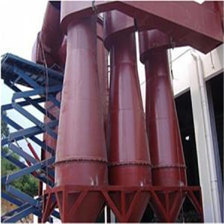 便宜的家具厂除尘器管束除尘器设计方案
