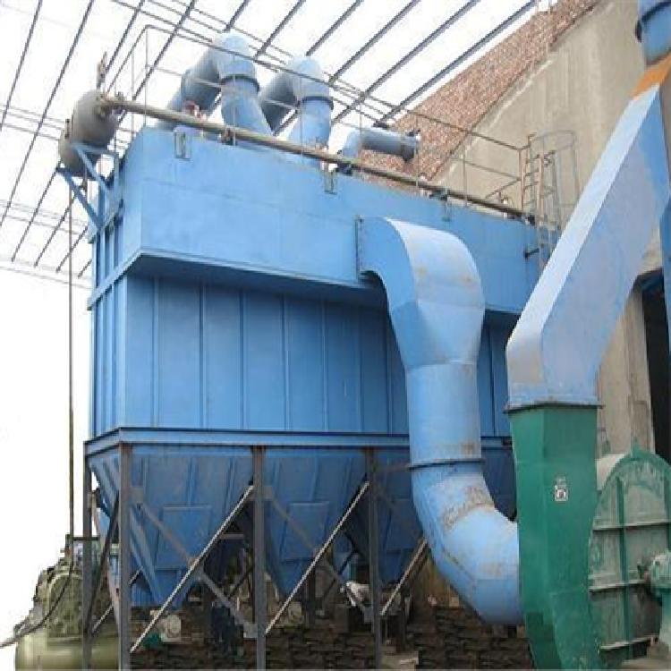河北鑫凯顺家具厂除尘器仓顶除尘器设计方案