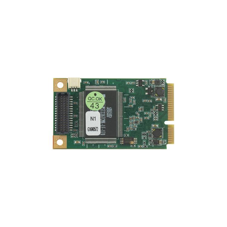 天创恒达TC5A0N1 MC HDV图像采集影像直播视频高清工业采集卡