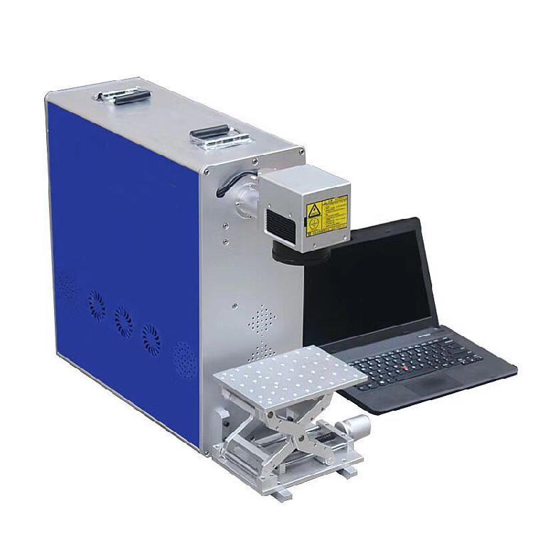 打标机金属打标机 激光打标机 光纤打标机 铭牌打标机