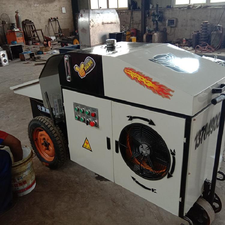 好用的混凝土细石输送泵 水泥砂浆灌浆机 小型混凝土泵车型号齐全