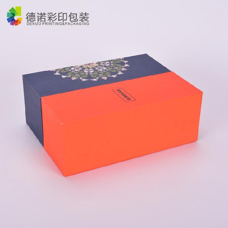 德诺包装月饼包装盒厂家直价格广州工厂加工定制