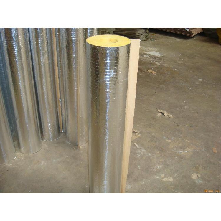 【亨恒】 防火隔热玻璃棉管 质量保证 欢迎致电 离心玻璃棉管