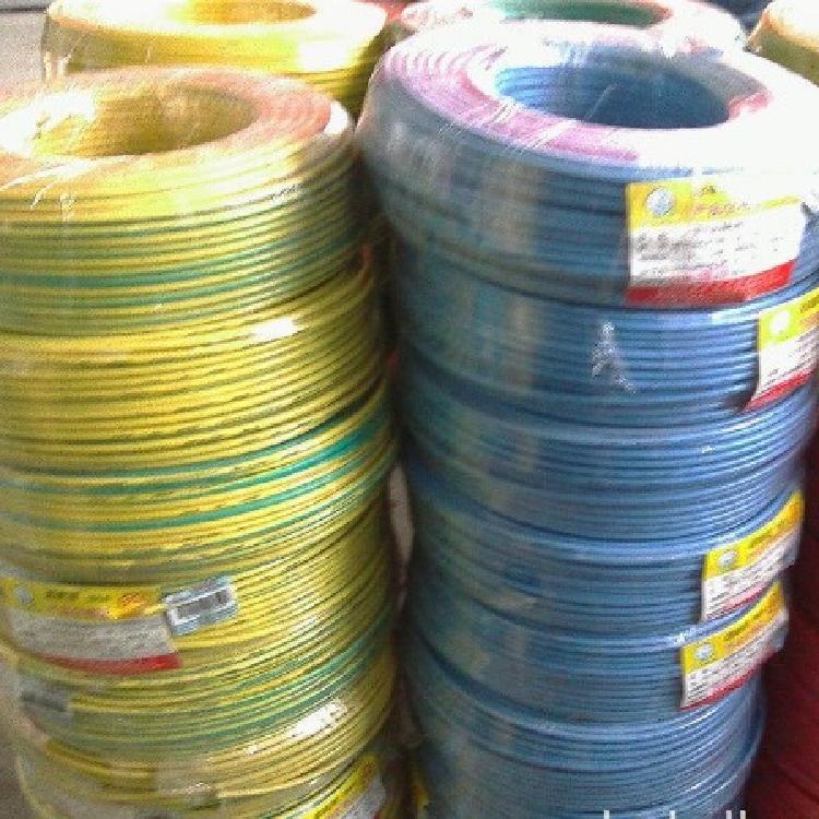 广州回收电缆电线二手