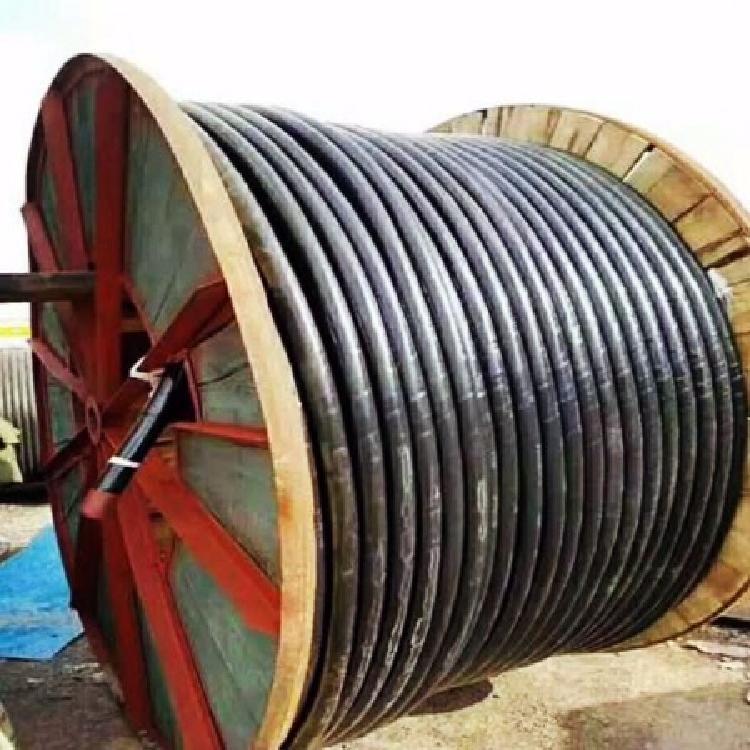 广州市电缆电线二手回收