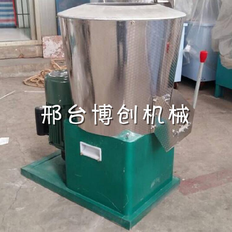 全自动拌面机小型面粉搅拌机多功能和面机商用拌面和面设备工厂直销