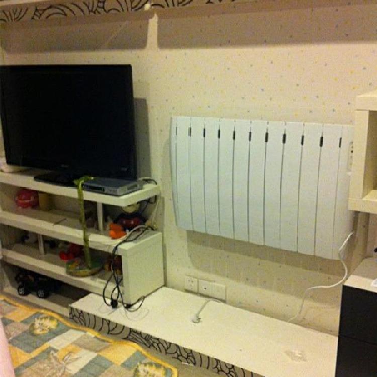 成都家用水暖散热片 钢制电老房装暖气片安装
