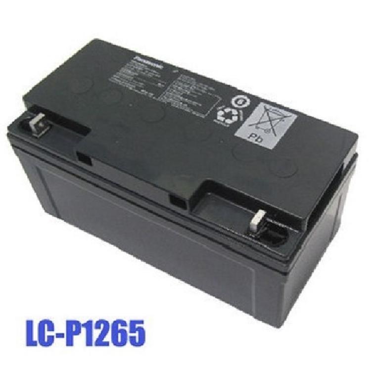 沈阳松下蓄电池LC-P1265ST铅酸免维护  全国包邮
