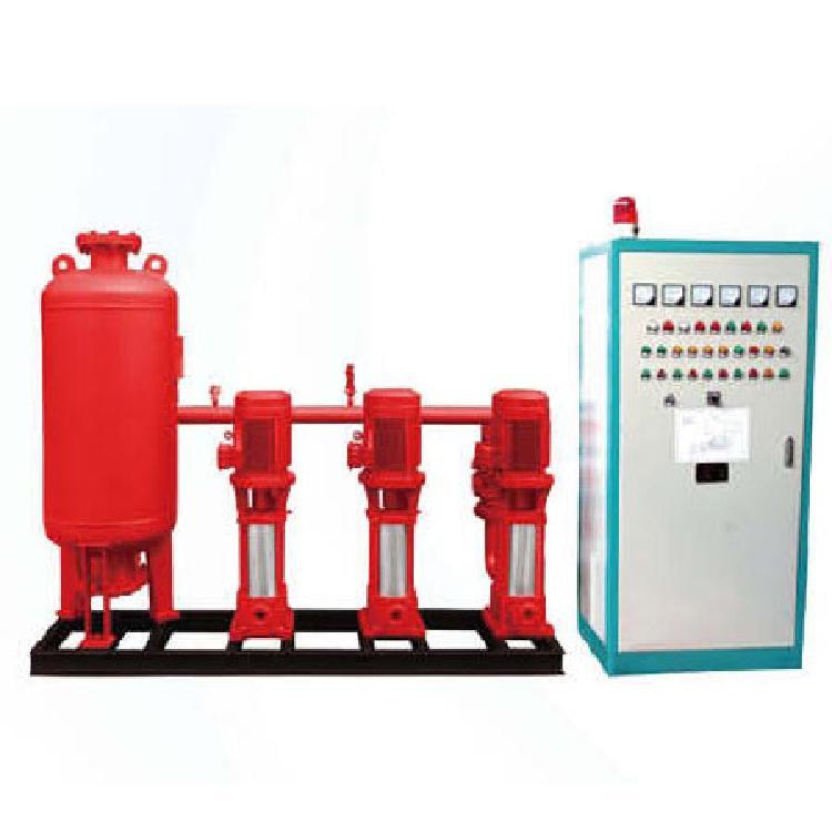 消防供水设备厂家  普铭