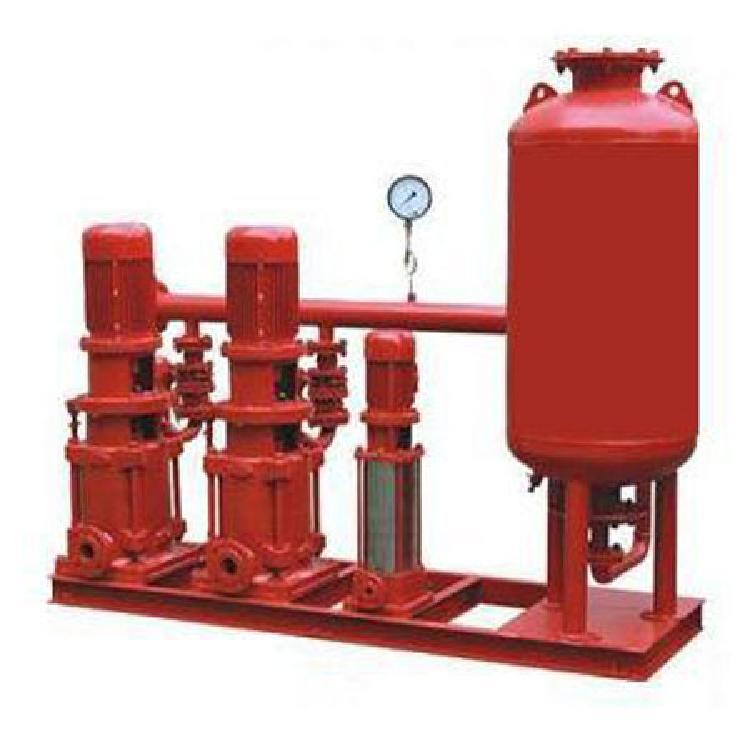 消防供水设备  加工厂家  普铭
