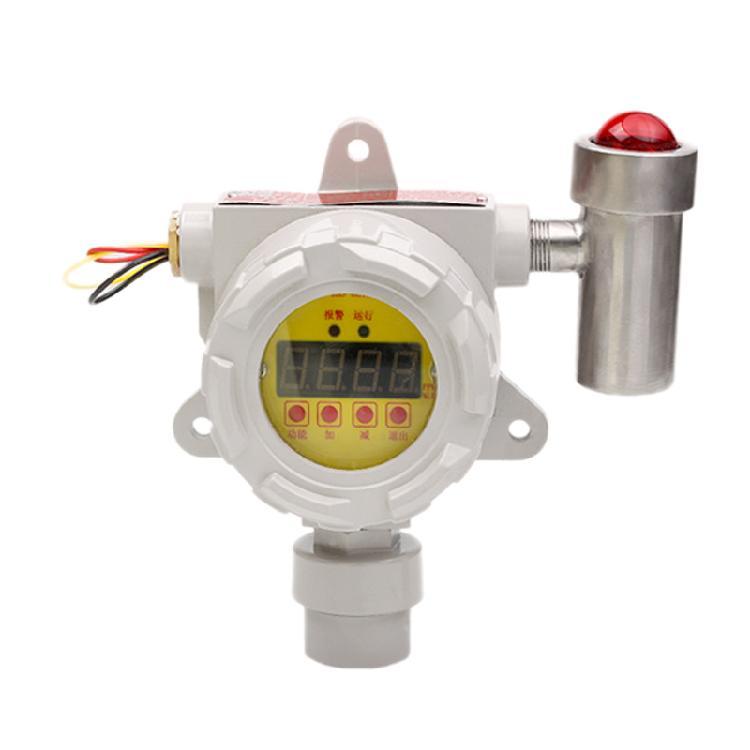 普安ZBK-1000工业一氧化碳报警器探测器气体检测仪浓度测漏仪 厂家