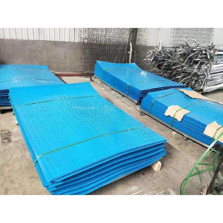 新型高层外架爬架网 爬架网片生产厂家 建筑安全防护网