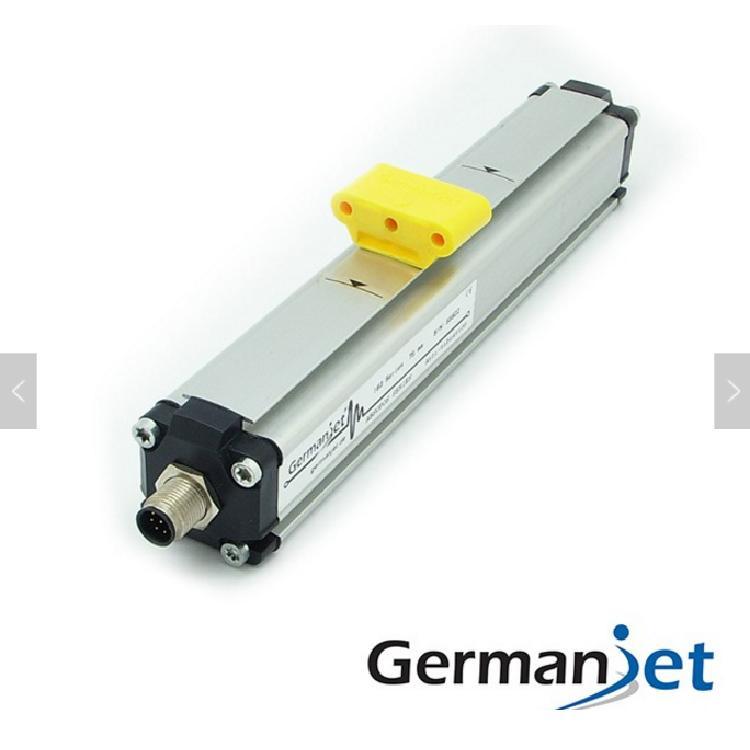 德敏哲磁致伸缩悬磁浮位移传感器183系列开始/停止信号输出外置式高悬 浮式磁尺