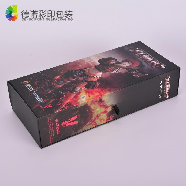 德诺包装电子包装盒设计生产厂家定制佛山广州深圳厂家定制