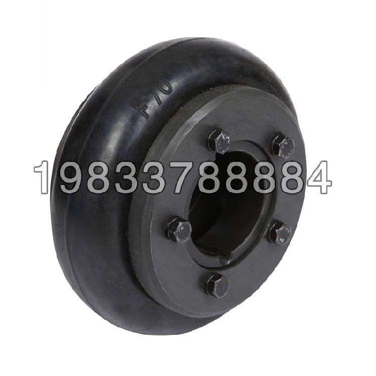 元嘉联轴器专业生产UL型|LB型轮胎式联轴器 销售批发UL型耐磨轮胎式联轴器