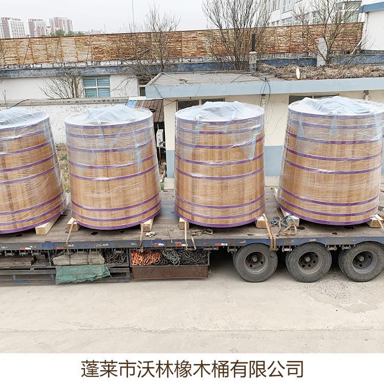 沃林-特卖高档大型橡木酒桶木质酿酒橡木酒桶高档红酒橡木酒桶直销