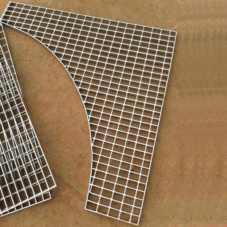 厂家定制 钢格板篦子 雨水篦子 镀锌雨水篦子 排水雨水篦子 沟渠雨水篦子