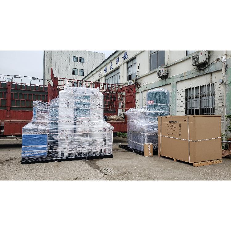 中苏恒大 苏州厂家 定制80立方PSA制氮机  氮气纯化