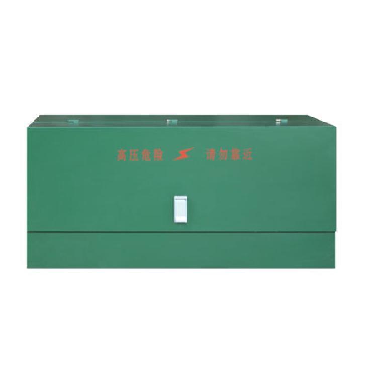 10KV美式不锈钢电缆分支箱 户外高压电缆分接箱