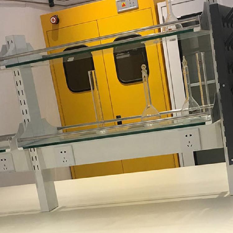 霏特实业 PP试剂架实验室设备 实验室试剂架 厂家直销