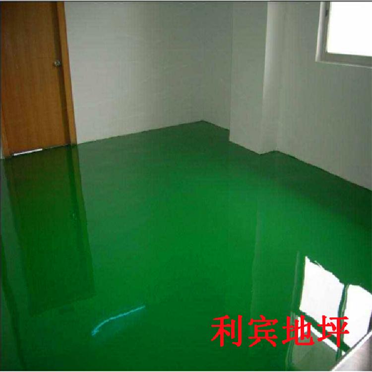郑州环氧地坪施工 环氧地坪 河南利宾环氧地坪施工工期快 超长质保