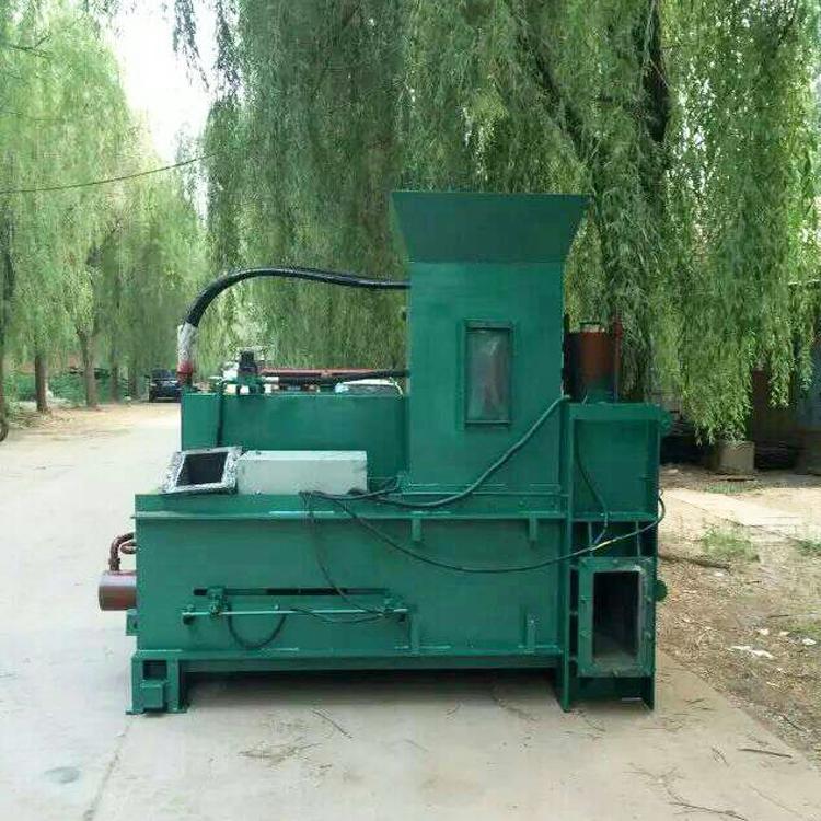 吉林黑龙江小型废纸打包机多功能带门式打包机防锈耐用节能省电
