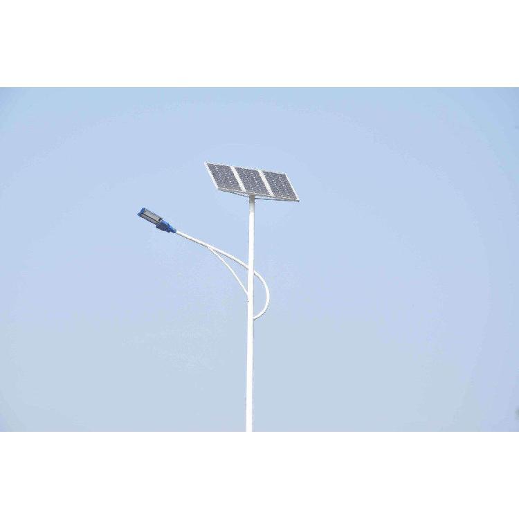 工业设计太阳能路灯 led光伏路灯