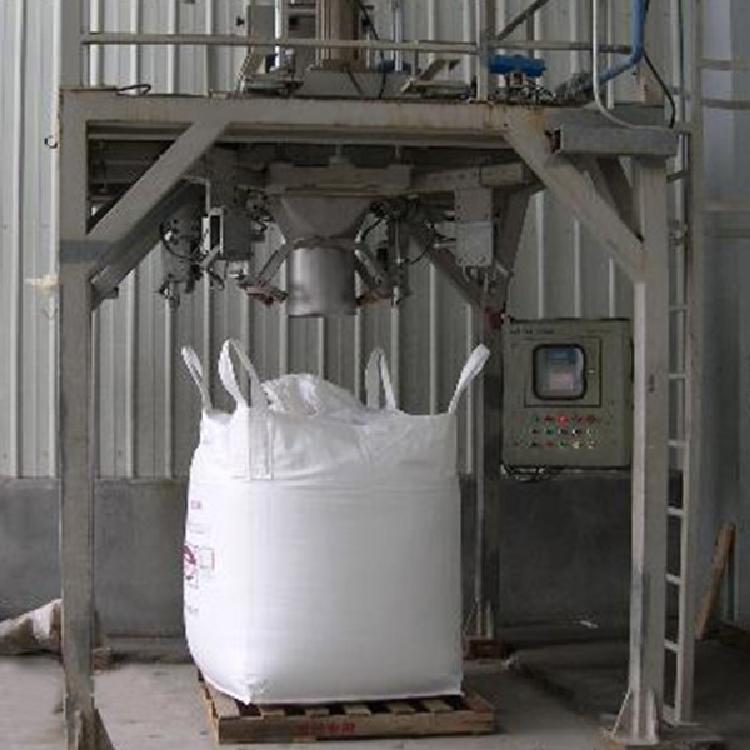 友勒品牌友勒机械行业设备吨袋包装机YL-D 吨袋包装秤 吨袋包装机价格