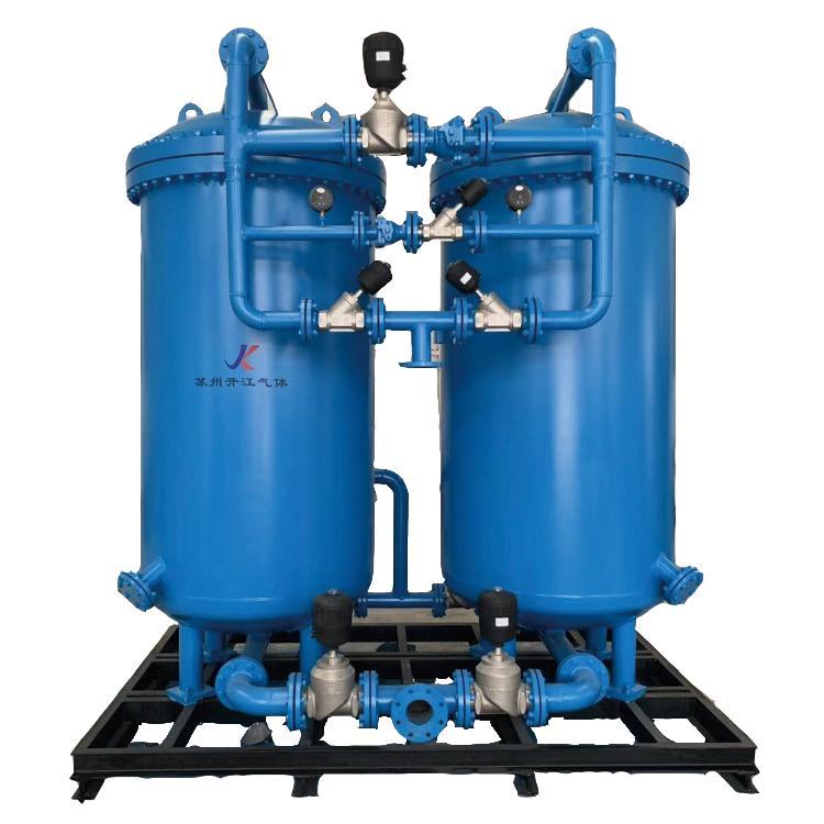 泰州昌泰专业定制 通用型制氮机 防氧化工业制氮机 高纯度催化燃烧电子行业制氮机