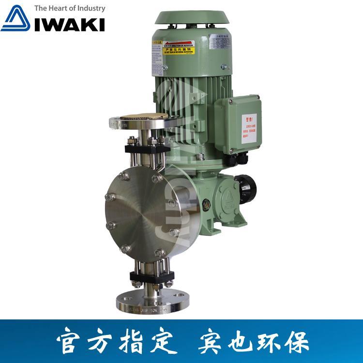 易威奇泵LK系列机械隔膜泵LK-F57S6-04高性能计量投加泵