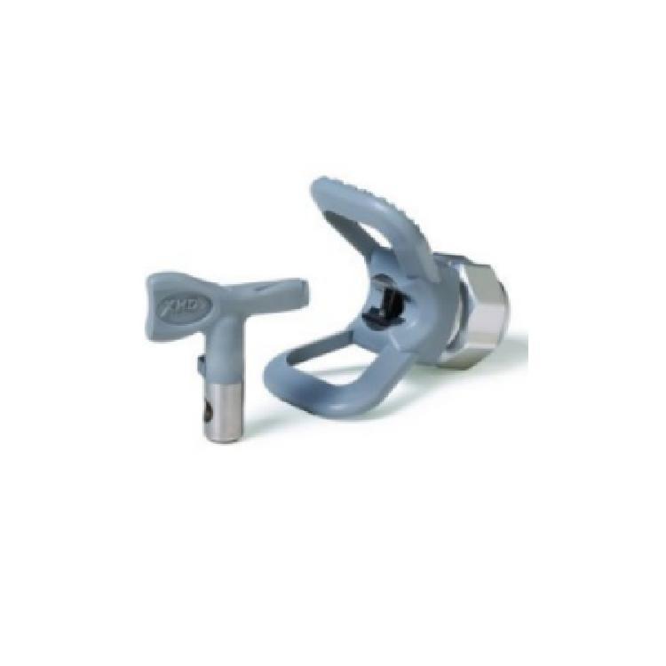 美国固瑞克 美国GRACO XHD RAC Switch Tip   适用于XTP喷枪的高压无气喷嘴