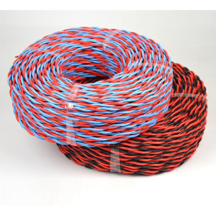 2.5平方消防电线 消防rvs双绞线