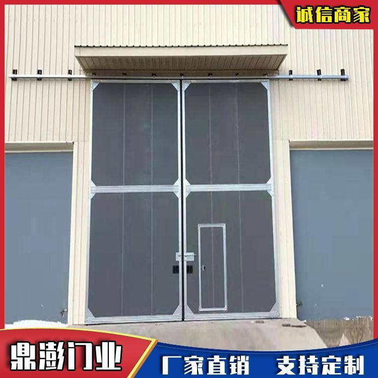 大型工业门 工业提升门 工业门