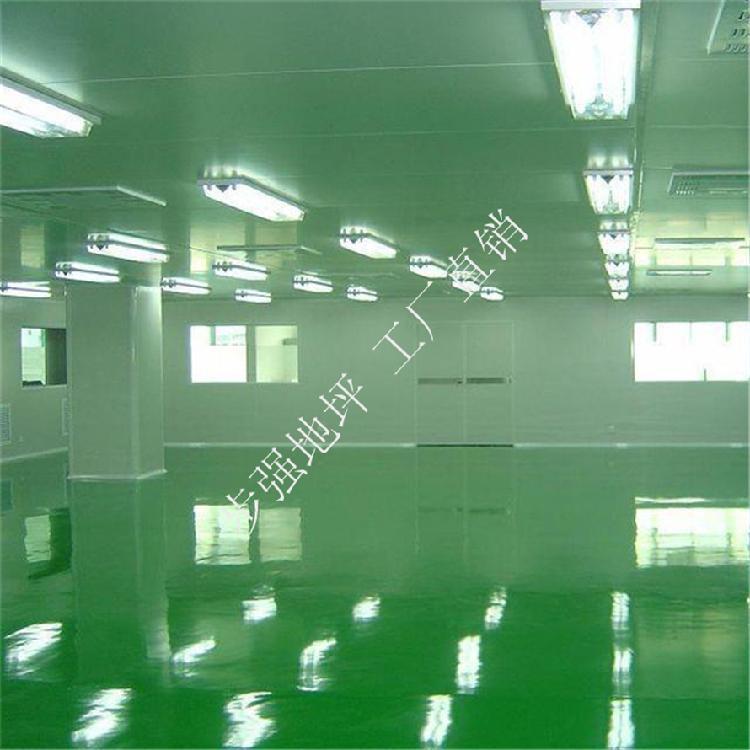 工厂环氧地坪漆 环氧地坪厂家 10年经验 找步强 源头实力厂家 品质保证