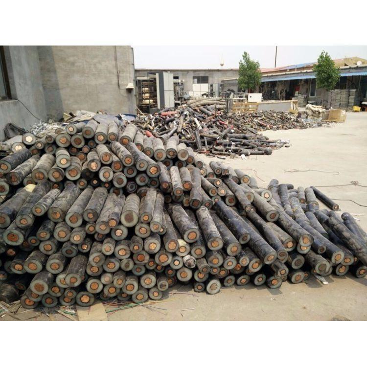 赤峰光伏电缆回收内蒙赤峰电缆回收公司价格