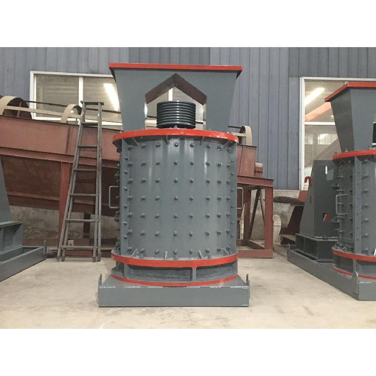 机制砂设备   祥镕机械   花岗岩数控制砂机  无筛底    流纹岩立式数控制砂机