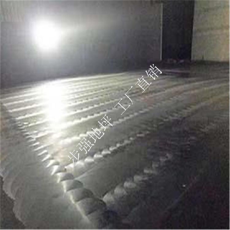 南京步强 金刚砂耐磨地坪包工包料 金刚砂耐磨地坪施工 地坪老厂家