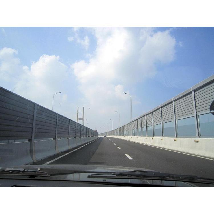 高速公路声屏障、泰荣 铁路声屏障