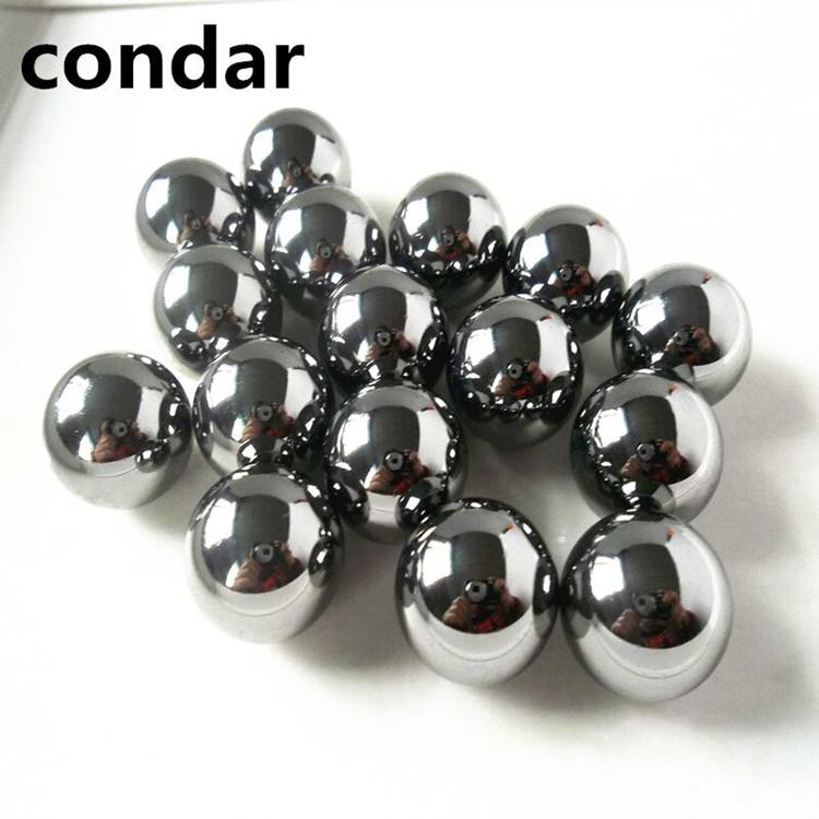 厂家直销现货供应高精度耐磨土0标准球山东郓城钢珠
