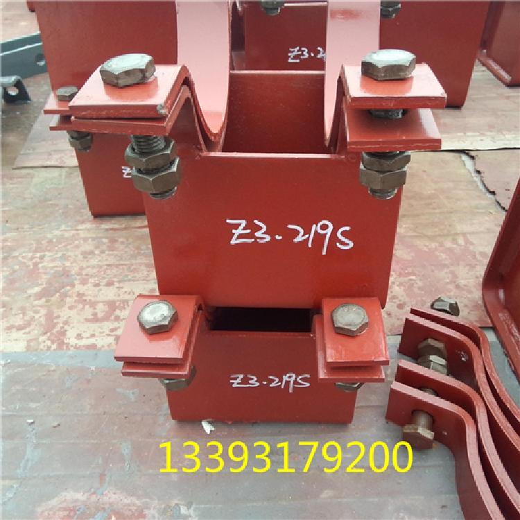厂家直销 A5基准型双螺栓管夹 A6重型双螺栓管夹 A7三螺栓管夹 A8三螺栓管夹 A9双排螺栓管夹