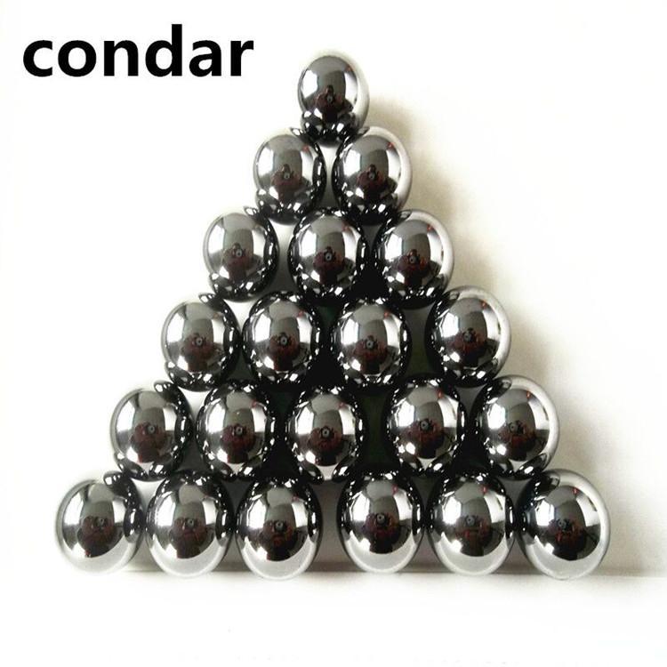 厂家批发抛光镜面钢球钢珠10mm-15mm碳钢球滚珠