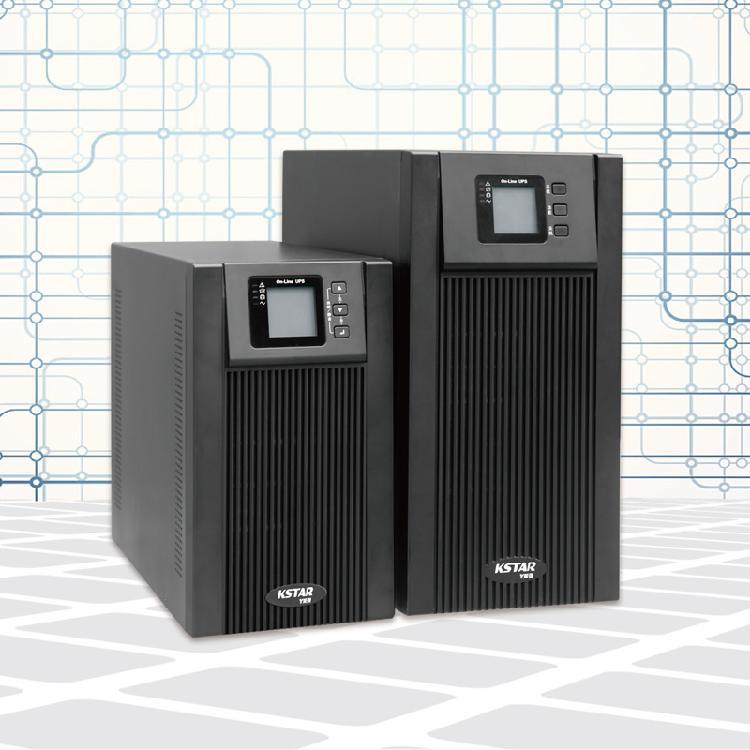 10KVA ups不间断电源9000W 服务器UPS电源 EA9010H图片参数