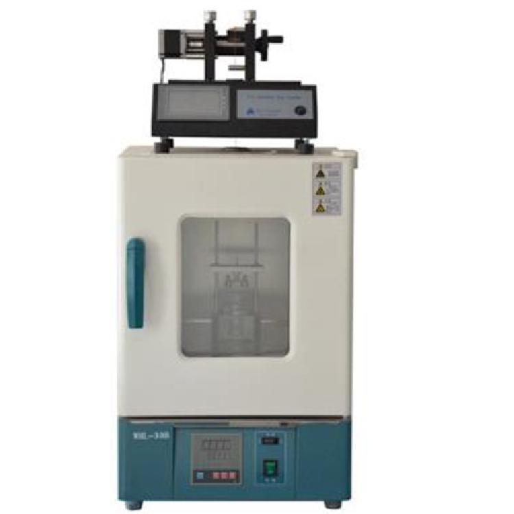 提拉涂膜机 PTL-MMB02型 毫米级恒温程控提拉涂膜机 恒温涂膜提拉机  采用PLC程序控制