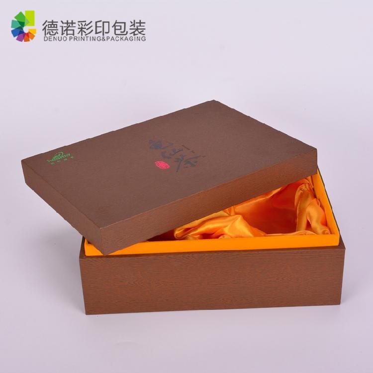 德诺包装紫砂壶包装盒厂家批发价格广州佛山厂家定制